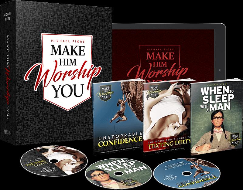 complete make him worship you program
