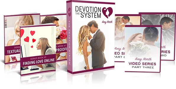 complete the devotion system program and bonuses