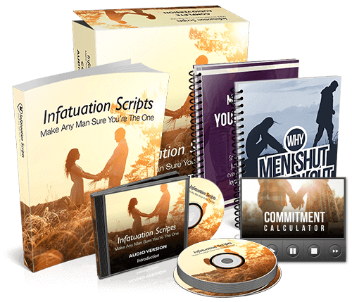 complete Package of Infatuation Scripts